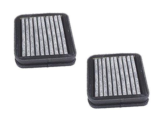 Mercedes (96-06) Interior Air Filter Set Sides of Heater Case VAICO