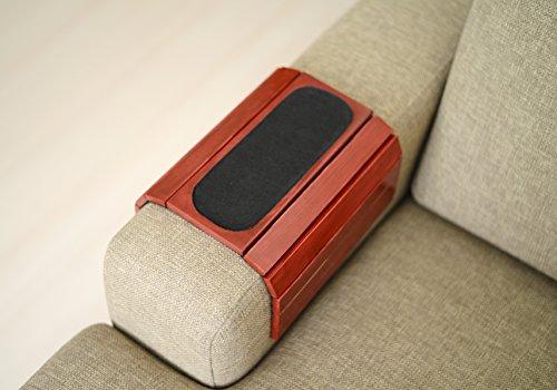 Sofa Tray Table,Sofa Arm Tray,Armrest Tray,Sofa Arm Table, Coffee Table, Wood Gifts, Sofa Table,Wood Tray,Gift, Home & Living
