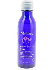 Melvita Floral Bouquet Rose Extraordinary Water 3.4oz, 100ml