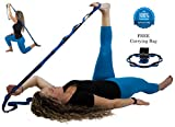 Best Beachbody Cookbooks - Yoga Strap With Loops - Highest Quality Stretching Review