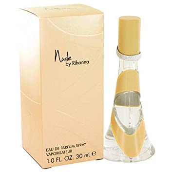 Nude Eau de Parfum Spray for Women, 1 Fluid Ounce