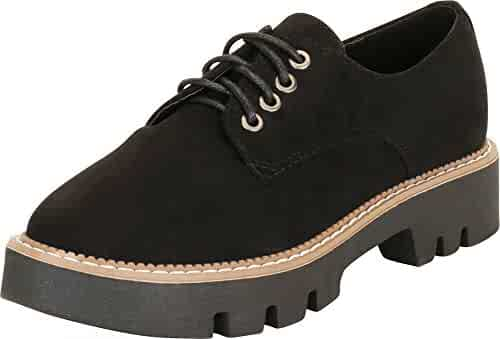 466955dc26e18 Shopping 6 - Cambridge Select - Black - Oxfords - Shoes - Women ...