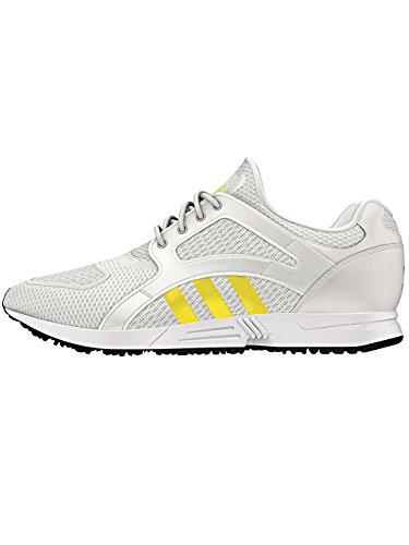 Scarpe Da Ginnastica Adidas Originali Da Donna Da Corsa Lite Eur 37 1/3 Bianche
