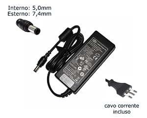 "'Cargador de portátil para Dell Vostro 30003460adaptador, fuente de alimentación, Alimentación Eléctrica, Notebook, PC portátil adaptador CA–Marca ""Laptop Power® (12meses de garantía)"