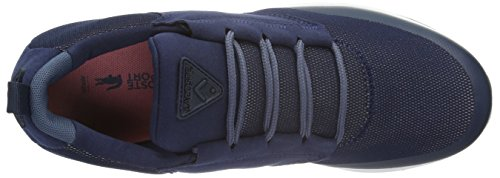 Lacoste L.ight R 316 1 - Zapatillas Mujer Azul (Nvy)
