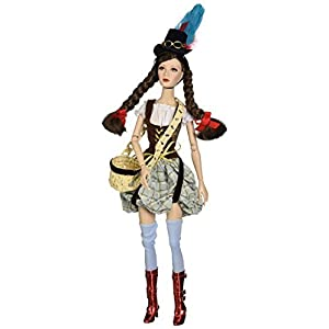 Madame Alexander Steam Punk Dorothy 16 Doll by Madame Alexander