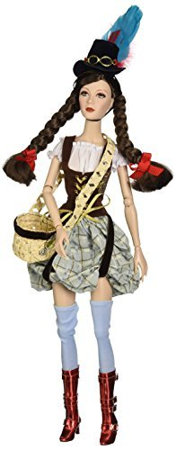 Madame Alexander Steam Punk Dorothy 16 Doll by Madame Alexander 4