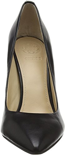 Guess Damen Ridley3 Pumps Schwarz (nero)