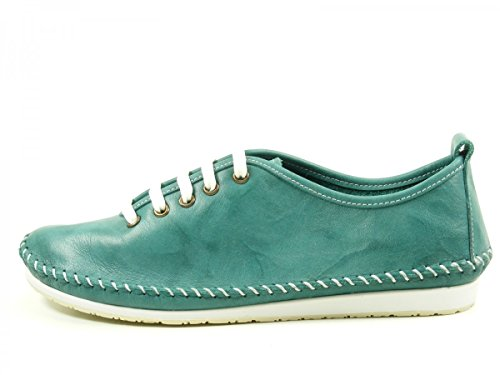Green Conti 0027400016 Da Andrea Gr Basse Donna Sneakers HUPw7q
