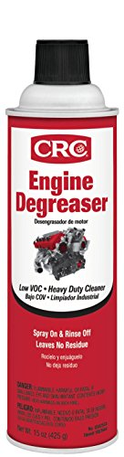 CRC 05025CA Engine Degreaser - 15 Wt ()