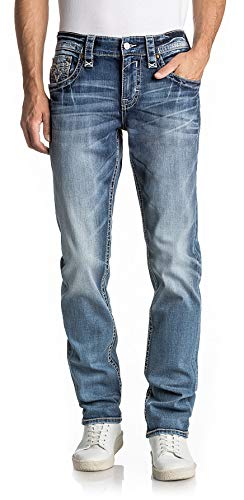 c7ced6640 Rock Revival - Mens Ryker A233 Alternative Straight for sale Delivered  anywhere in USA