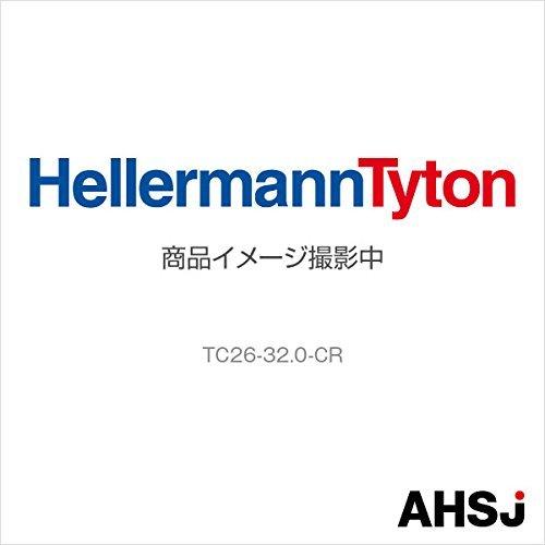 ヘラマンタイトン TC26-32.0-CR (30m) SN-   B00U8695Q6