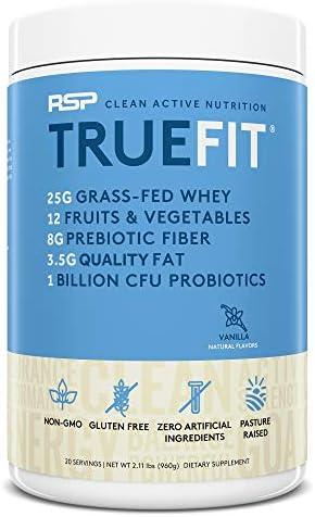 RSP TrueFit Replacement Probiotics Gluten Free product image