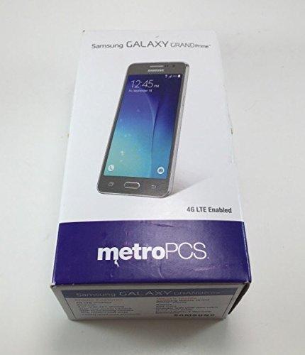 Samsung Galaxy Grand Prime (Metro PCS) Gray