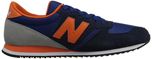 Sbo Blue Erwachsene U420 New Sneakers Unisex Balance Blau 8fq0xY