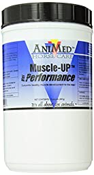 Animed 2-Pound Muscle-Up Max Performance, Large