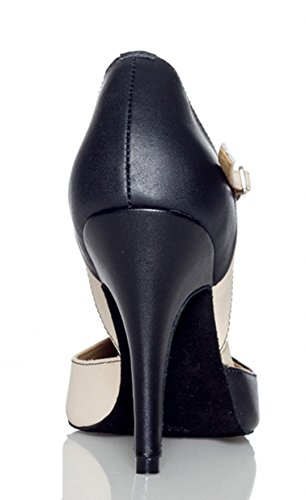 TDA - salón mujer 10cm Black