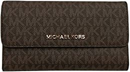 amazon com michael kors women s wallets handbags rh amazon com