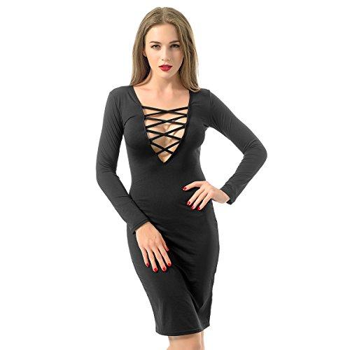 Womens Sleeve Lingerie Bodysuit Jumpsuit
