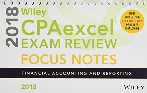 Pdf e book wiley cpaexcel exam review 2018 focus notes pdf e book wiley cpaexcel exam review 2018 focus notes financial accounting and reporting wiley read online 4drt43sza2345vf fandeluxe Gallery