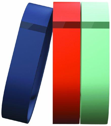 Paquete de accesorios de pulsera Fitbit Flex, pequeño