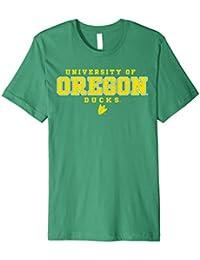 Oregon Ducks OU NCAA T-Shirt orgn1042
