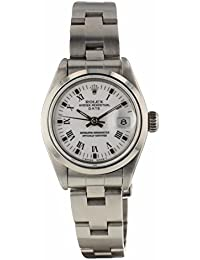 Date Automatic-self-Wind Female Watch 69160 (Certified Pre-Owned)