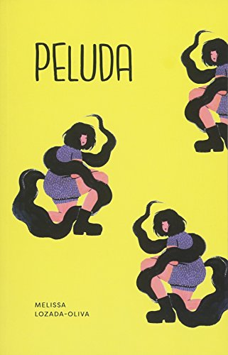 peluda by Button Poetry