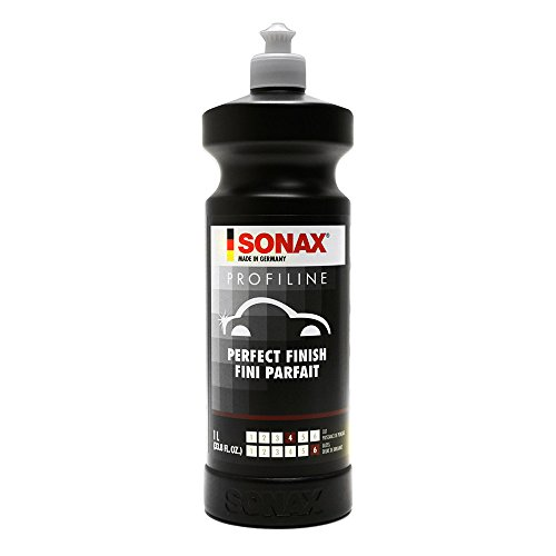 (Sonax (224300) Profiline Perfect Finish - 33.8 fl. oz.)
