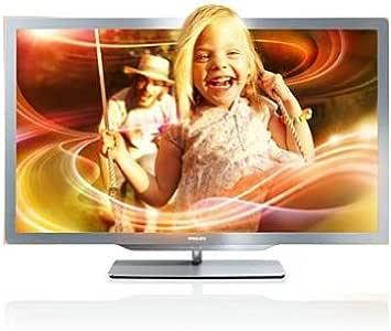 Philips 32PFL7406H- Televisión, Pantalla 32 pulgadas con Ambilight Spectra 2: Amazon.es: Electrónica