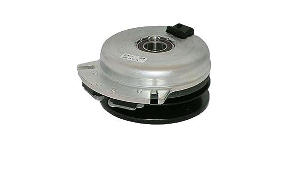 Embrague electromagnético WARNER 5217-6, 5217-9 5217-35: Amazon.es: Iluminación