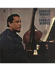 Presents Charles Mingus (Vinyl)