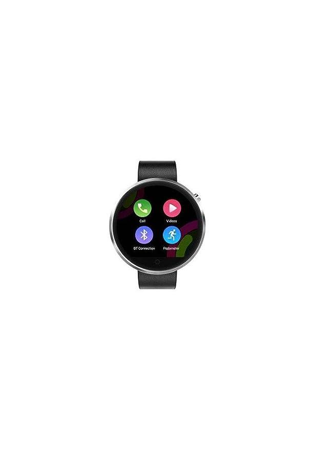 Innjoo Innwatch 2 Reloj con Pantalla De 1.22, Unisex Adulto ...