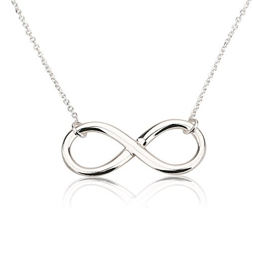 infinity-pendant-sterling-silver-infinity-necklace-18-inches