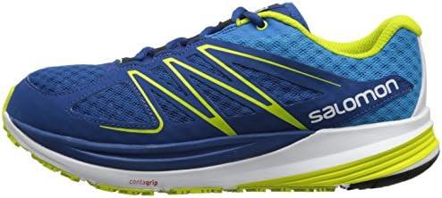 Salomon Sense Pulse - Zapatillas para hombre: Amazon.es: Zapatos y complementos