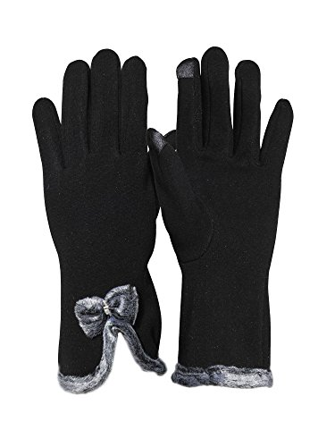 Review Beurlike Women's Winter Gloves