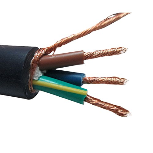 WAudio Hi-End Hifi Audio AC Power Cable Power Cord US Plug - 3.3FT (1M) by WAudio (Image #5)