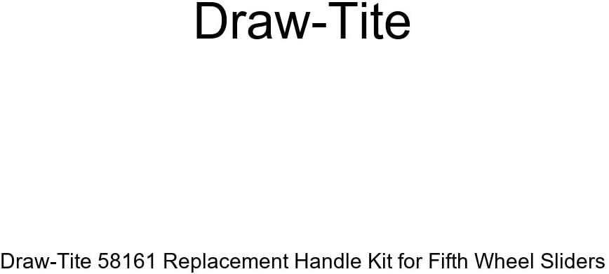 Reese 58161 Handle Kit F//5Th Wheel Slider
