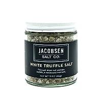 Jacobsen Salt Co. Infused Sea Salt by famous Jacobsen Salt Co.