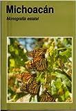 img - for Michoacan (Monografia estatal) book / textbook / text book