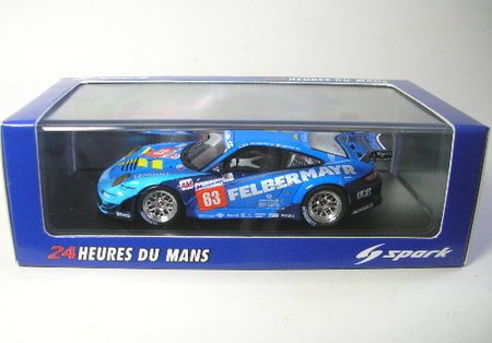 Spark S3421-Porsche 997GT3RSR