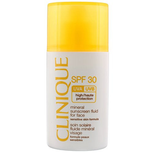 Clinique Skin Care Products For Sensitive Skin - 4