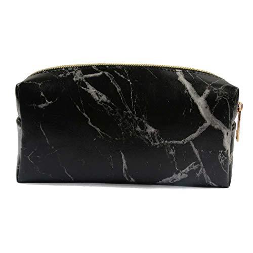 Zronji Portable Multifunction Cosmetic Makeup Bag Travel Waterproof Storage Bag