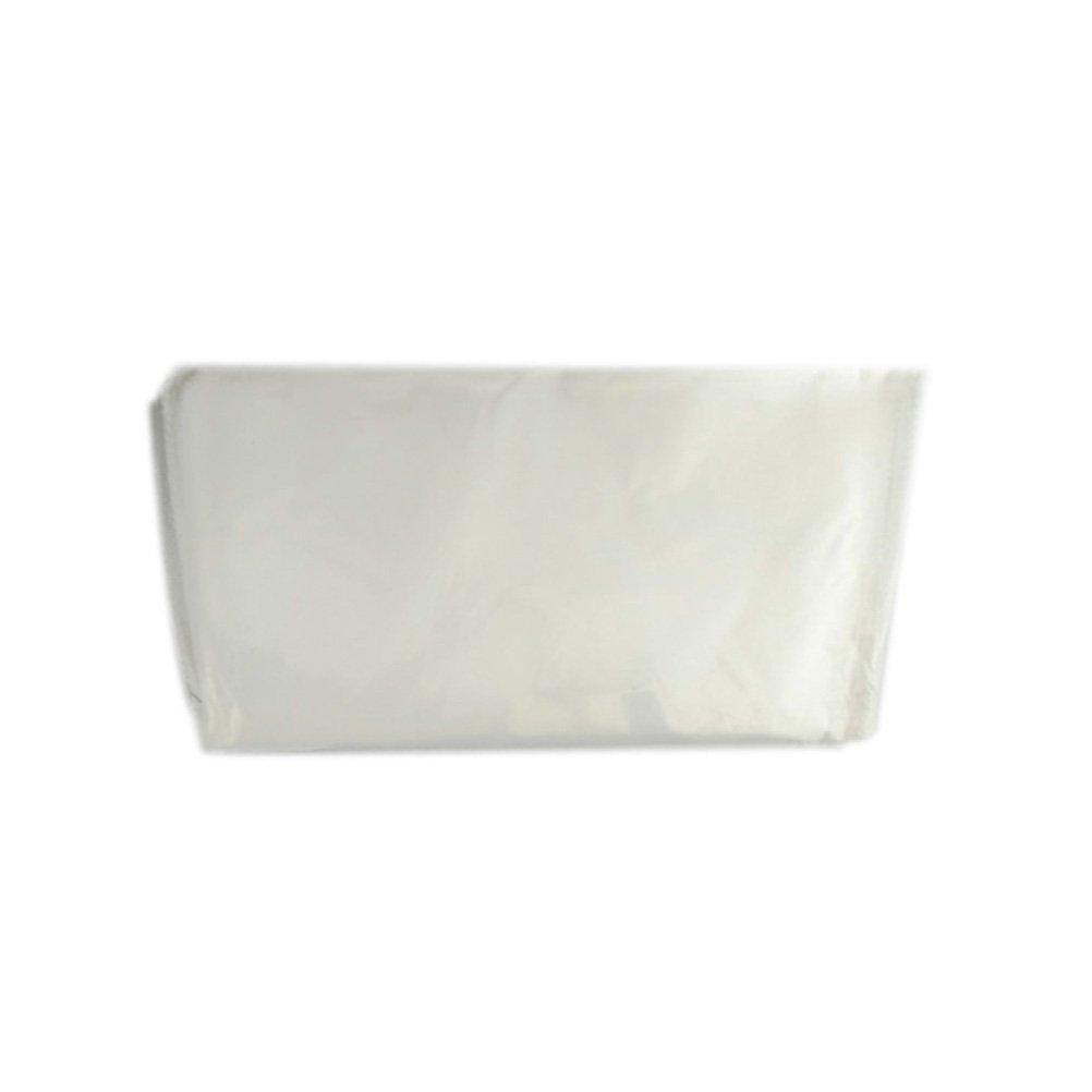 rosenice bolsas de celofán transparente bolsa de plástico 30 x 32 cm bolsas de celofán para alimentos Chocolate Dulces del paquete bolsas ...