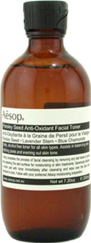Aesop Parsley Seed Anti-Oxidant Facial Toner, 7.2 Ounce ()