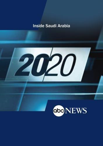 20/20: Inside Saudi Arabia: 3/29/02 by ABC News