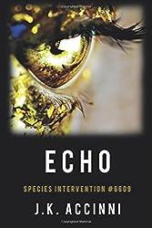 ECHO Species Intervention #6609