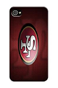 2015 CustomizedIphone 6 Plus Protective Case,Classic style Football Iphone 6 Plus Case/San Francisco 49ers Designed Iphone 6 Plus Hard Case/Nfl Hard Case Cover Skin for Iphone 6 Plus