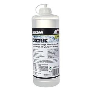 WS Silikonöl V1000 - 1000 ml