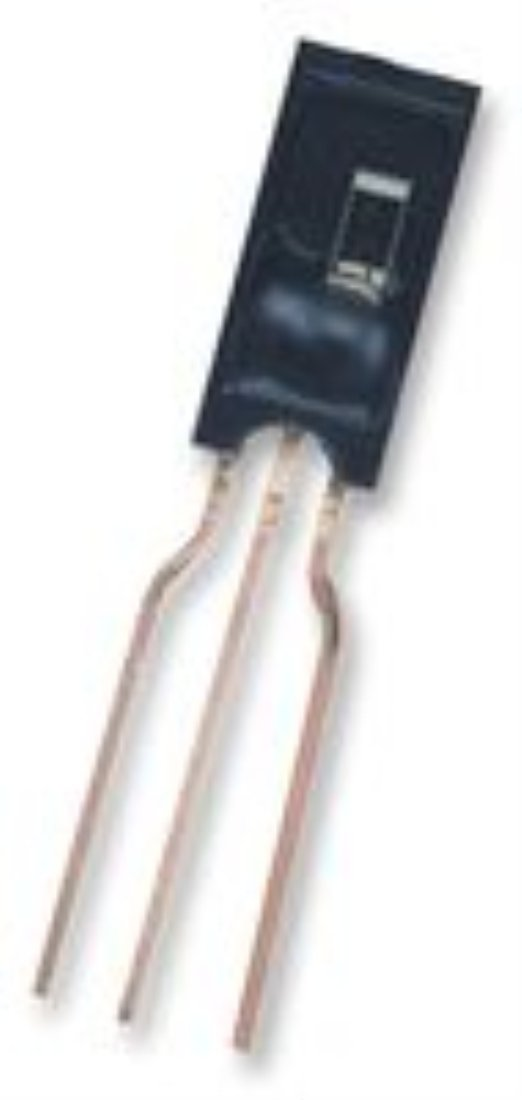 HONEYWELL S/&C HIH4000-001 Humidity Sensor SIP 2.54MM